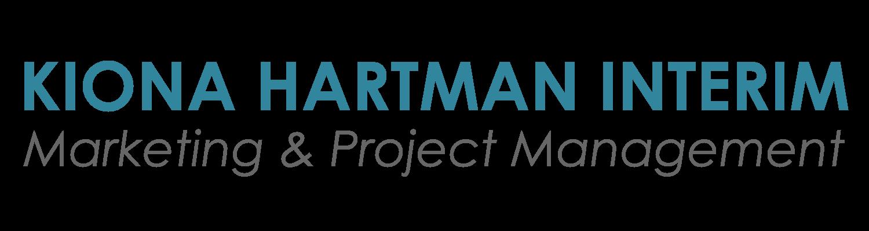 Kiona Hartman Interim